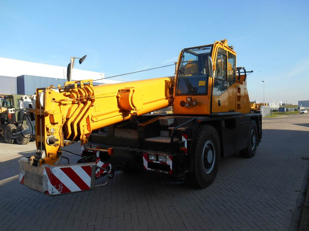 Demag AC 30 City
